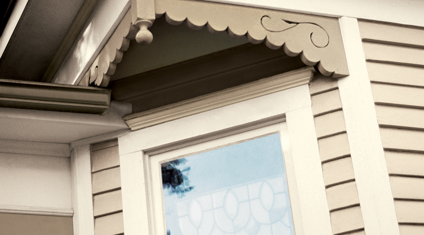 Exterior Color Inspiration - Accents Paint Colors from Sherwin ...