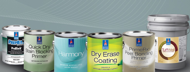 2014 year in review from sherwin williams for Sherwin williams dry erase paint review