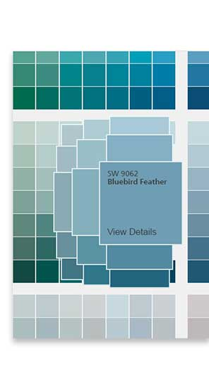 Sherwin Williams Paint Chart Com Fab Inc Ayucar