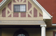historic exterior paint colorsExterior Historic Colors From SherwinWilliams