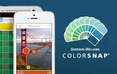 try on colors with sherwin williams digital color tools. Black Bedroom Furniture Sets. Home Design Ideas