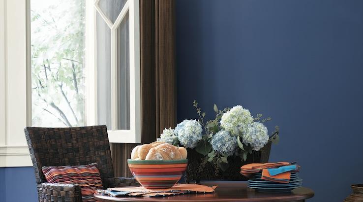Paint colors exterior interior paint colors from - Try out exterior paint colors online ...