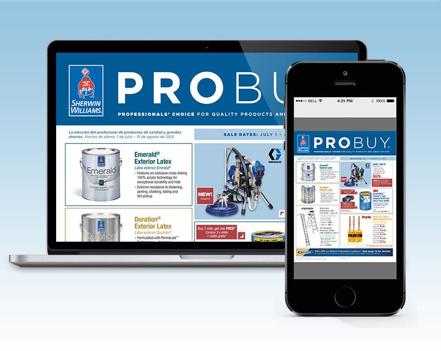 ProBuy®